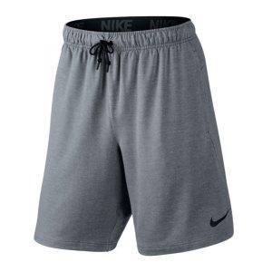 nike-dri-fit-fleece-8-short-hose-kurz-grau-f065-sporthose-sportbekleidung-freizeit-men-herren-maenner-817417.jpg