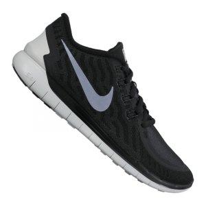 Nike Free 5.0 Damen Schwarz Grün