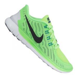 Nike Free Grün