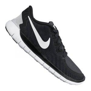 Nike Free Run 5.0 Schwarz