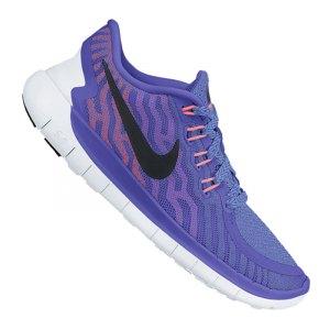 Nike Free 3.0 Damen Schwarz Lila