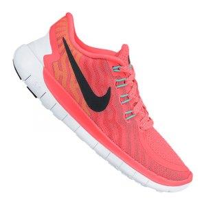 Nike Free 5.0 Damen Schwarz Altes Modell