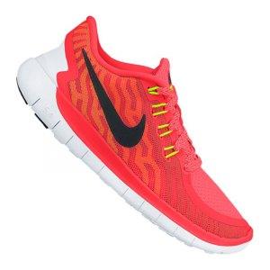 Nike Free Run 5.0 Rot