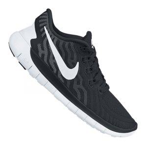 Nike Free 3.0 V5 Schwarz Damen
