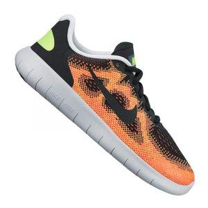 Nike Free 5.0 Schwarz 44 5
