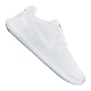 Nike Free 3.0 Weiß