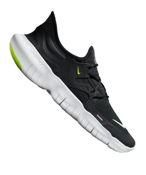 Nike Free 5.0 Herren Laufschuh (grauorange)