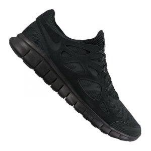 Nike Free Rn Cmtr Schwarz