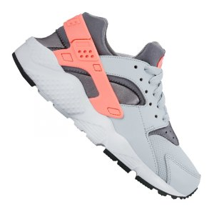 Nike Huarache Grau Rosa