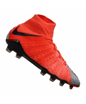 Nike Kids Hypervenom Phade III- Youth Hypervenom Cleats