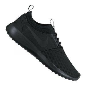 Nike Juvenate Schuhe Turnschuhe Sneaker Damen Schwarz 724979 010