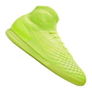 Nike Hypervenom X Finale Ii Ic Schwarz Weiss F014