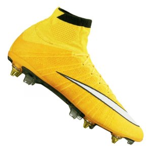 quality design 74125 12dbf nike mercurial superfly sg pro orange f800