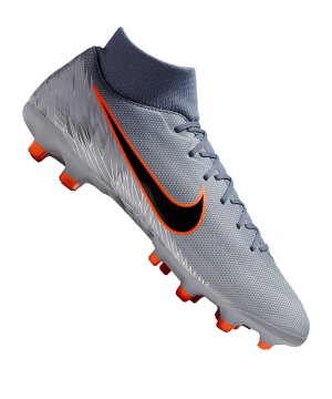 finest selection 630d8 f4311 nike-mercurial-superfly-vi-academy-mg-grau-f408-