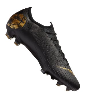 on sale dc9f8 2bdd9 nike-mercurial-vapor-xii-elite-fg-schwarz-f077-