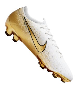 the latest e780f e4341 nike-mercurial-vapor-xii-elite-se-fg-weiss-
