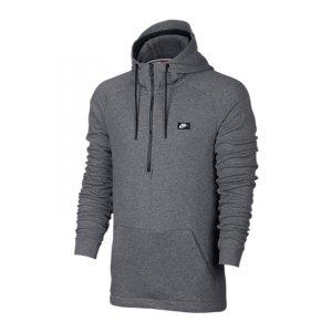 nike-modern-1-2-zip-hoody-kapuzenjacke-Sweatshirt-lifestyle-textilien-bekleidung-grau-f091-805132.jpg