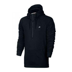 nike-modern-1-2-zip-hoody-kapuzenjacke-Sweatshirt-lifestyle-textilien-bekleidung-schwarz-f010-805132.jpg