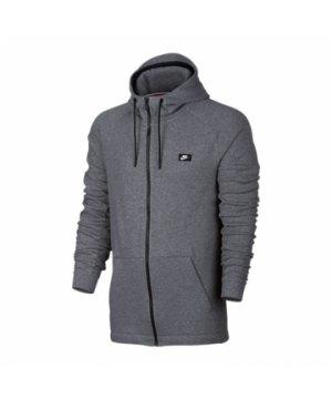 nike-modern-fullzip-hoody-kapuzenjacke-Sweatshirt-lifestyle-textilien-bekleidung-grau-f091-805130.jpg