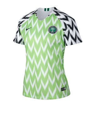 Nigeria WM Trikots 2018 | Away | Home | Fan Artikel | Fan