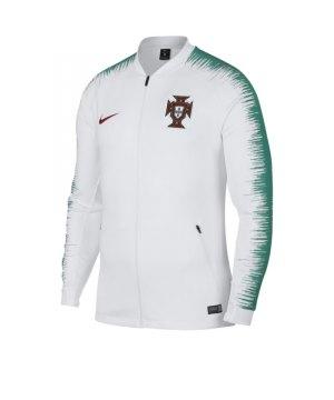 Nike Portugal Trikot 2018 | WM 2018 Russland | Stutzen