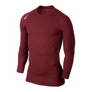 nike-pro-combat-hyperwarm-comp-ls-shirt-rot-f677-underwear-unterwaesche-unterziehshirt-langarm-men-maenner-herren-725029.jpg