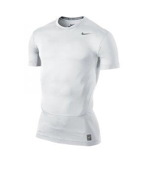 nike-pro-core-shortsleeve-shirt-tight-2-weiss-f100-funktionsshirt-kurzarm-449792.jpg