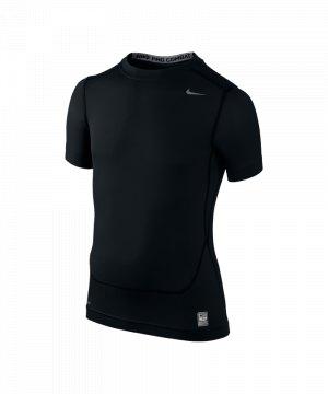 nike-pro-core-shortsleeve-shirt-tight-kids-schwarz-f010-kinder-funktionsshirt-kurzarm-522801.jpg