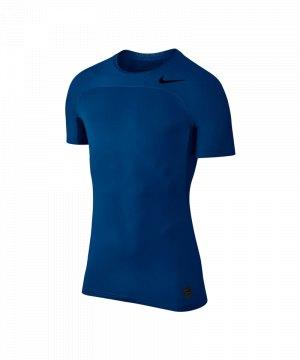 nike-pro-hypercool-top-t-shirt-blau-f433-funktionswaesche-funktionsshirt-kurzarm-underwear-sportbekleidung-men-828178.jpg