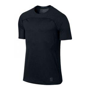 nike-pro-hypercool-top-t-shirt-schwarz-f010-funktionswaesche-funktionsshirt-kurzarm-underwear-sportbekleidung-men-828178.jpg
