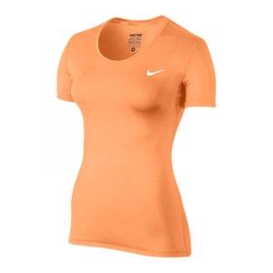 nike-pro-shortsleeve-shirt-damen-orange-f835-underwear-funktionswaesche-top-shirt-kurzarm-frauen-725745.jpg