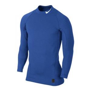 nike-pro-warm-compression-mock-blau-f480-unterwaesche-underwear-unterziehshirt-kurzarm-men-maenner-herrenbekleidung-725031.jpg