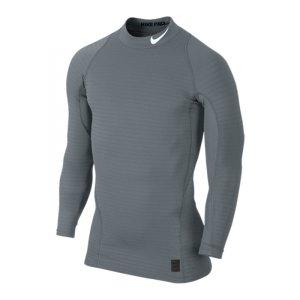 nike-pro-warm-compression-mock-grau-f065-unterwaesche-underwear-unterziehshirt-kurzarm-men-maenner-herrenbekleidung-725031.jpg