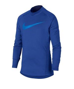 nike-pro-warm-longsleeve-shirt-kids-blau-f480-ah3997-underwear-langarm.jpg