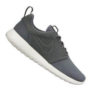 Nike Roshe Flyknit Damen Grau