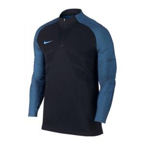 nike-strike-football-drill-top-1-4-zip-longsleeve-sweatshirt-pullover-sportbekleidung-f010-schwarz-blau-807034.jpg