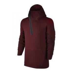 nike-tech-fleece-1-2-zip-hoodie-hoody-sweatshirt-kapuzenpullover-lifestyle-textilien-bekleidung-rot-f681-805655.jpg