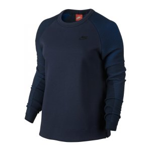 nike-tech-fleece-crew-sweatshirt-damen-frauen-woman-lifestyle-pullover-blau-f451-809537.jpg
