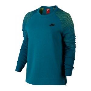nike-tech-fleece-crew-sweatshirt-damen-gruen-f301-lifestyle-freizeit-streetwear-langarmshirt-frauen-women-809537.jpg