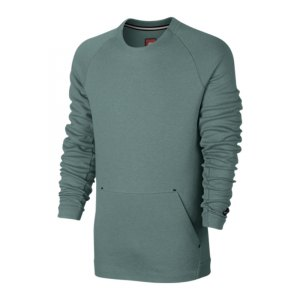 nike-tech-fleece-crew-sweatshirt-gruen-f386-lifestyle-freizeit-streetwear-pullover-sweat-textilien-men-herren-805140.jpg
