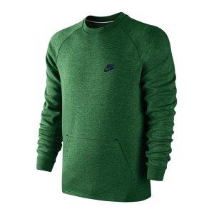 nike-tech-fleece-crew-sweatshirt-lifestyle-freizeit-pullover-men-herren-maenner-gruen-f373-545163.jpg