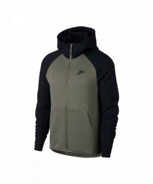 652f69bee63a Nike Jacken und Ziphoodies günstig kaufen   Nike   Tech Fleece ...