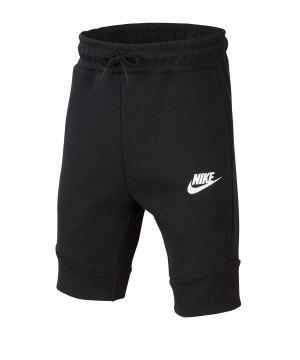 nike-tech-fleece-short-hose-kurz-kids-schwarz-f014-lifestyle-textilien-hosen-kurz-816280.jpg