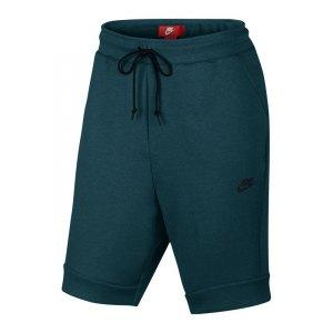 nike-tech-fleece-short-hose-kurz-lifestyle-freizeit-bekleidung-gruen-f346-805160.jpg
