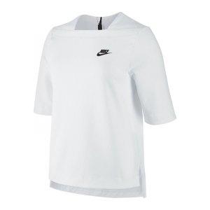nike-tech-fleece-shortsleeve-top-damen-weiss-f100-lifestyle-oberbekleidung-top-funktionsmaterial-kurzarm-weit-passform-bequem-frauen-oberteil-top-marke-833450.jpg