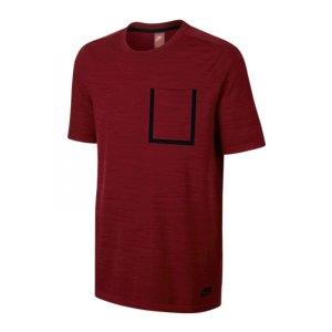 nike-tech-knit-pocket-t-shirt-dunkelrot-f677-kurzarm-top-shortsleeve-lifestyle-freizeit-streetwear-men-herren-729397.jpg