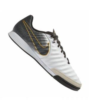 best sneakers f1ff7 1c615 nike-tiempo-legendx-vii-academy-ic-weiss-f100-