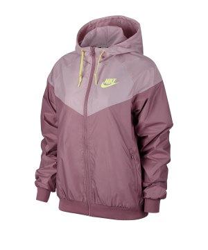 Nike Academy 18 Regenjacke Damen Schwarz F010 |Sportzubehör