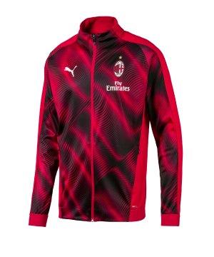 purchase cheap 07ccc 82b2a AC Mailand Trikot 2019/20 | Jacke | T-Shirt | Trikots 2019 ...