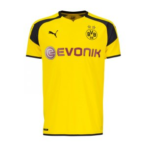 borussia dortmund trikot 2016 2017 puma bvb trikot. Black Bedroom Furniture Sets. Home Design Ideas